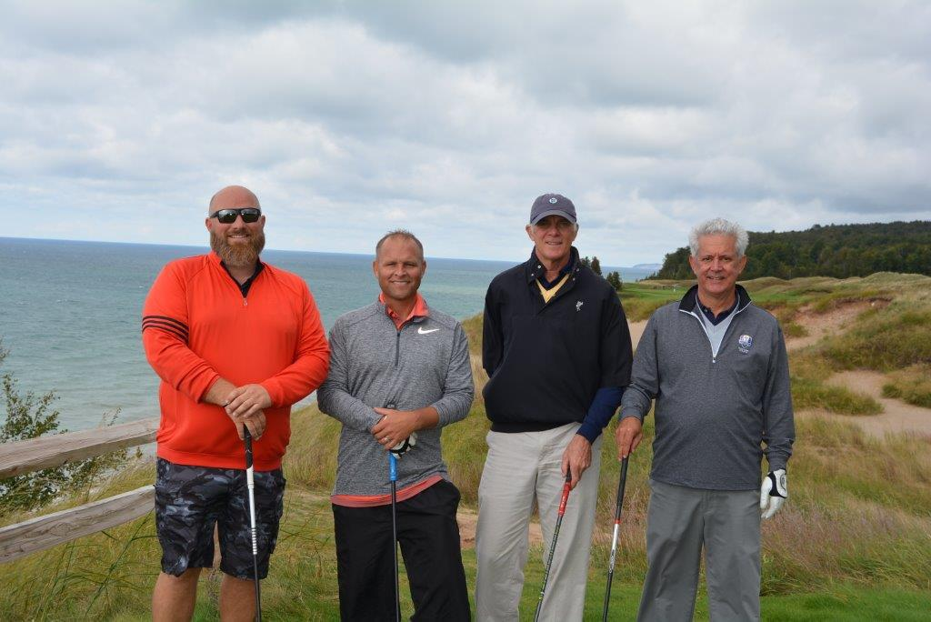 2019 Golf Classic Team Winners - Lasers Resource