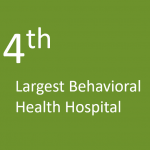 Pine Rest Ranked Fourth Largest In National Behavioral Health List