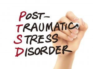 BLOG - 5 Myths PTSD