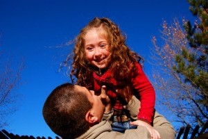 Five Tips for Raising Happy, Healthy, Confident Kids