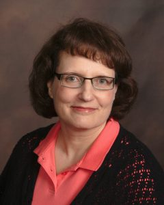 Rev. Kathy Bird DeYoung
