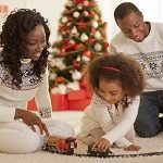 Children, Parenting and Holiday Stress