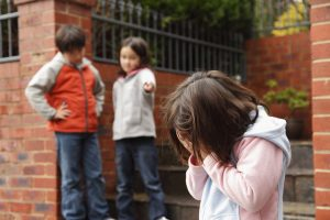 BLOG - Bullying What's a Parent To Do