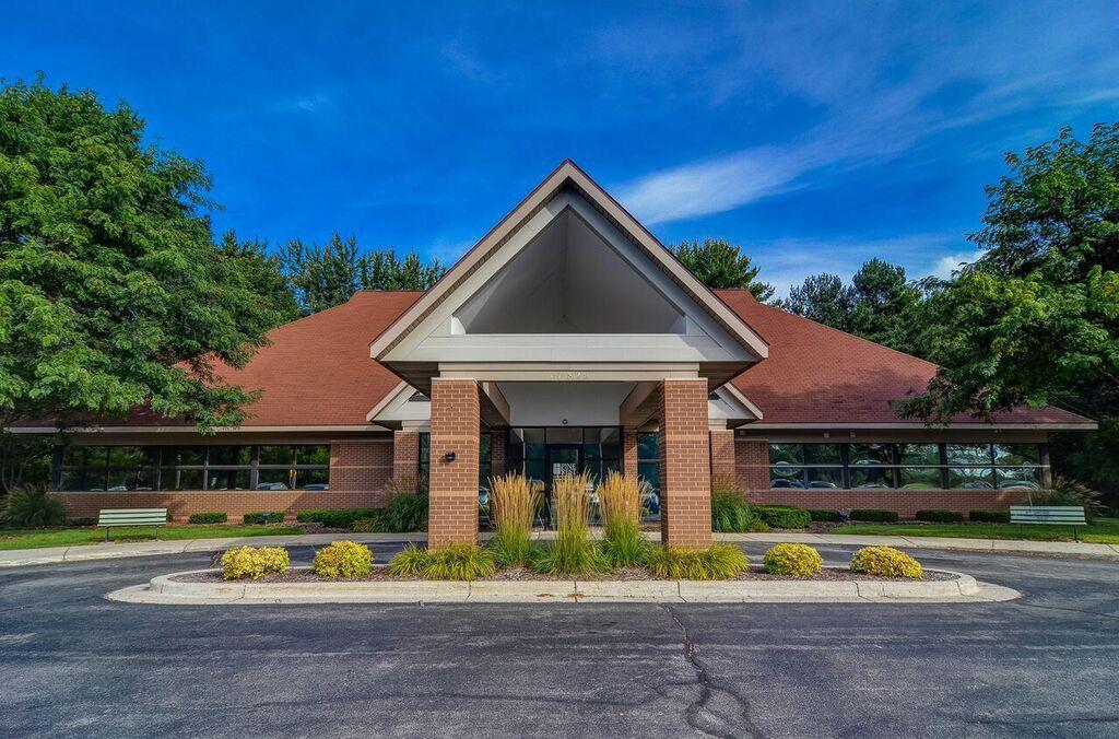 North Shore Clinic exterior