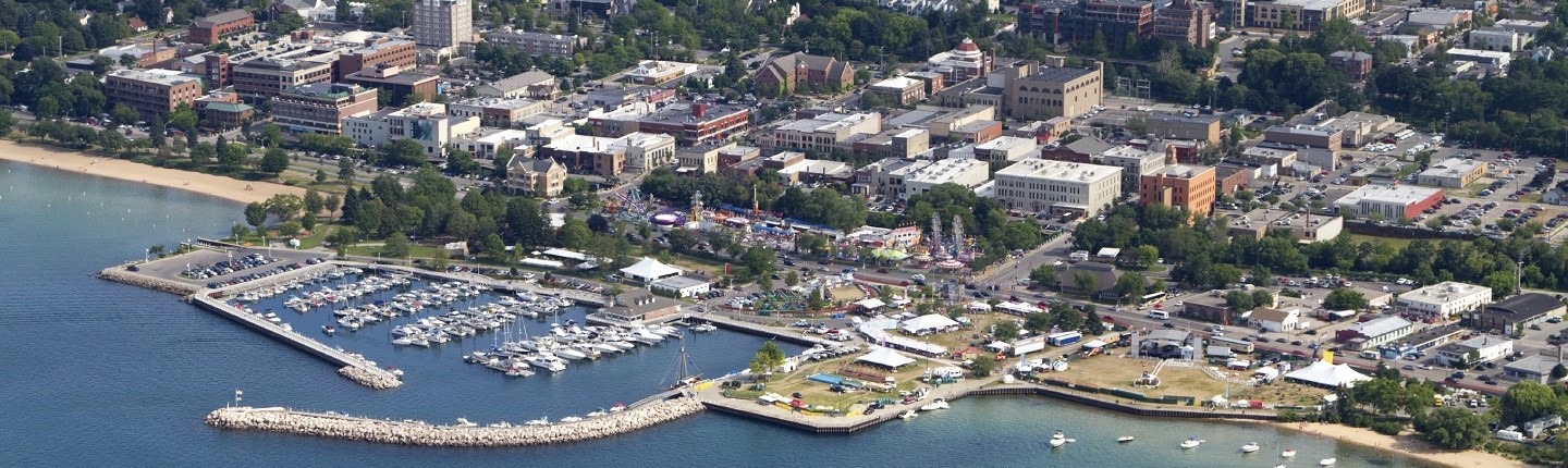 Traverse City Opportunities