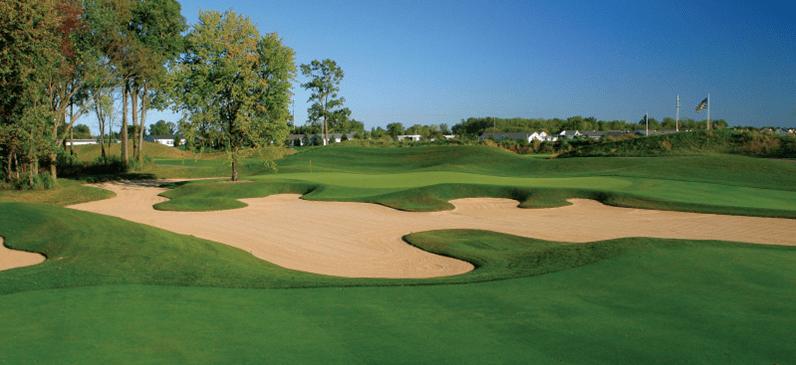 Eagle Eye Golf Course