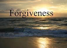 Forgiveeness