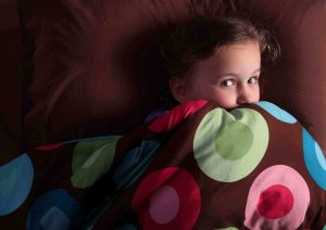 Helping Your Child Overcome Nightmares