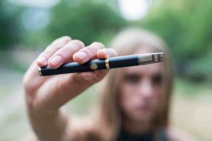 The Truth About E-Cigarettes: What Parents, Teens & the Public Should Know