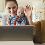 A Patient's Story: Postpartum Depression Treatment via Telehealth