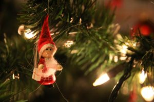Tips for Managing Depression During the Holidays