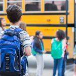 8 Tips for Helping Children with Back to School Concerns