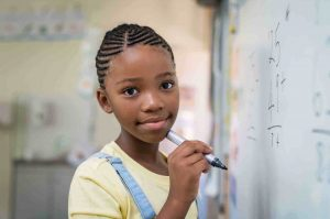 Overcoming the Confidence Gap: Unlocking Your Child's Potential