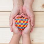 Supporting Families with Children on the Autism Spectrum