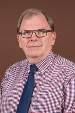 Thomas Graham, LMSW, Limited Licensed Psychologist