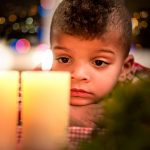 Supporting Grieving Children During the Holidays