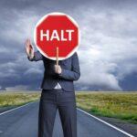 Putting a HALT to our Self-Destructive Behaviors