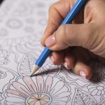 Coloring Therapy: Mandalas