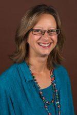 Shelley Marinus, LMSW