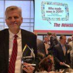 Pine Rest & Mark Eastburg Named Newsmaker Of The Year In Health Care