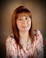 Kimberly McCain, Licensed Mental Health Therapist