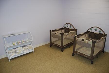 Mother Baby Nursery