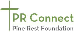 PR Connect logo