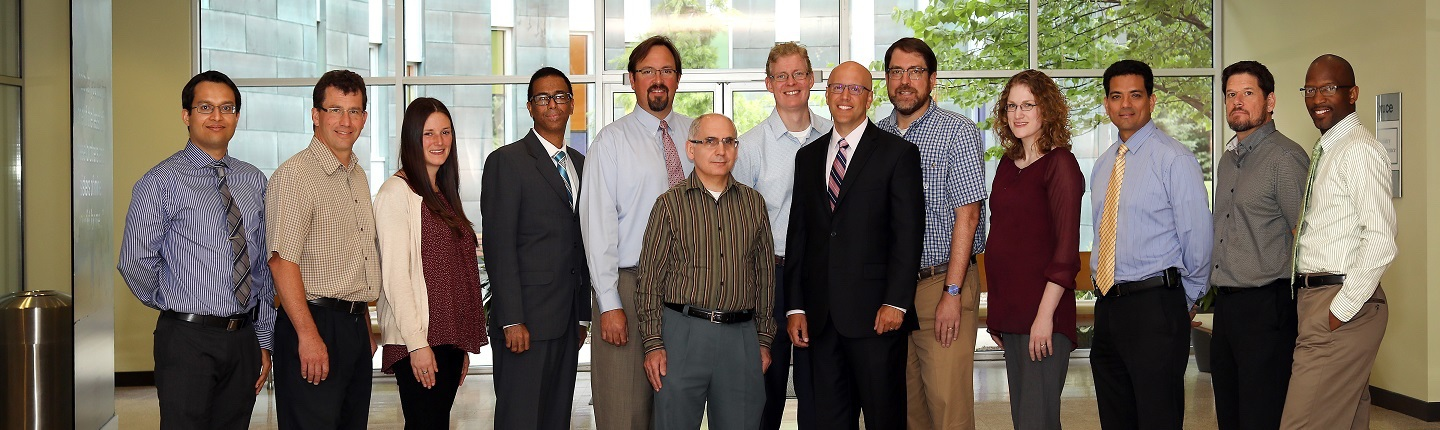 Psychiatry Residency Faculty
