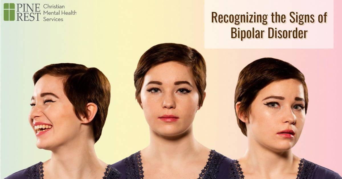 Contrast image of woman's three faces: happy, angry, sad