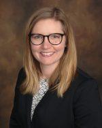 Christina Russell, PhD, LP