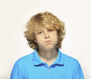 Teen Behavior: Normal Moodiness or a Warning Sign?
