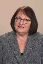 Denise Thorne, Donor Relations Manager