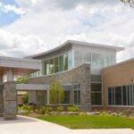 Pine Rest Opens New Patient Unit, Contact Center & Main Entrance
