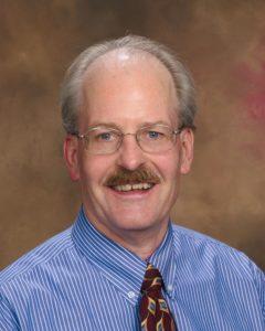 Rev. Karl VanHarn